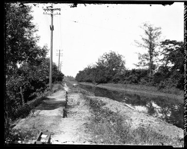 Rapid Transit Photographs -- Box 17, Folder 13 (May 29, 1922 - May 31, 1922) -- negative, 1922-05-29, 3:16 P.M.