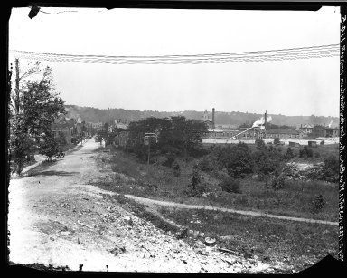 Rapid Transit Photographs -- Box 17, Folder 14 (May 31, 1922) -- negative, 1922-05-31, 10:30 A.M.