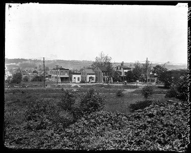 Rapid Transit Photographs -- Box 17, Folder 14 (May 31, 1922) -- negative, 1922-05-31, 10:55 A.M.