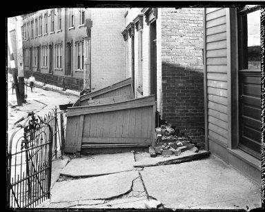 Rapid Transit Photographs -- Box 17, Folder 18 (June 14, 1922) -- negative, 1922-06-14, 3:12 P.M.