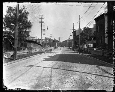 Rapid Transit Photographs -- Box 17, Folder 22 (September 21, 1922 - October 24, 1922) -- negative, 1922-09-23, 2:47 P.M.