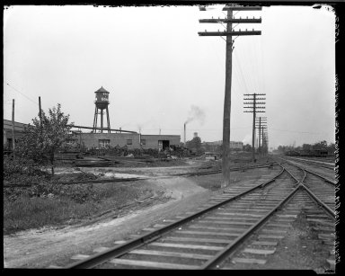 Rapid Transit Photographs -- Box 17, Folder 29 (May 19, 1924) -- negative, 1924-05-19, 11:06 A.M.