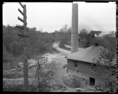 Rapid Transit Photographs -- Box 17, Folder 29 (May 19, 1924) -- negative, 1924-05-19, 11:21 A.M.