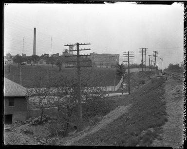 Rapid Transit Photographs -- Box 17, Folder 29 (May 19, 1924) -- negative, 1924-05-19, 11:28 A.M.