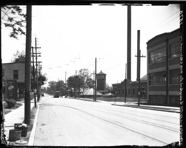 Rapid Transit Photographs -- Box 17, Folder 31 (May 21, 1924) -- negative, 1924-05-21, 11:55 A.M.