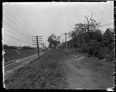 Rapid Transit Photographs -- Box 18, Folder 01 (May 21, 1924 - May 22, 1924) -- negative, 1924-05-21, 12:05 P.M.