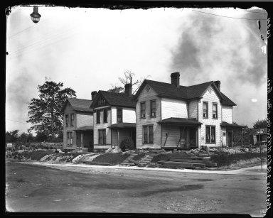 Rapid Transit Photographs -- Box 18, Folder 03 (May 23, 1924, June 14, 1924) -- negative, 1924-05-23, 9:58 A.M.