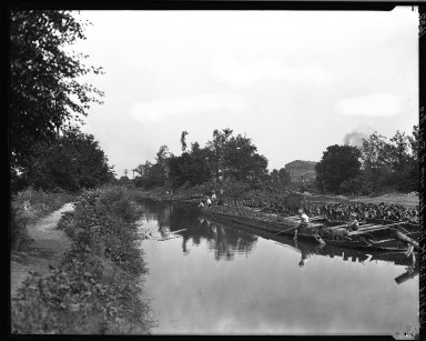 Rapid Transit Photographs -- Box 18, Folder 08 (July 8, 1924) -- negative, 1924-07-08, 12:31 P.M.