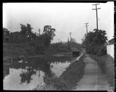 Rapid Transit Photographs -- Box 18, Folder 08 (July 8, 1924) -- negative, 1924-07-08, 12:45 P.M.