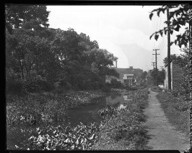 Rapid Transit Photographs -- Box 18, Folder 09 (July 9, 1924) -- negative, 1924-07-09, 9:40 A.M.