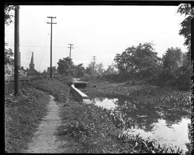 Rapid Transit Photographs -- Box 18, Folder 09 (July 9, 1924) -- negative, 1924-07-09, 9:46 A.M.