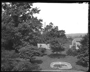 Rapid Transit Photographs -- Box 18, Folder 09 (July 9, 1924) -- negative, 1924-07-09, 10:08 A.M.