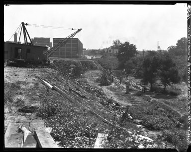 Rapid Transit Photographs -- Box 18, Folder 13 (August 26, 1924 - August 28, 1924) -- negative, 1924-08-26, 11:32 A.M.
