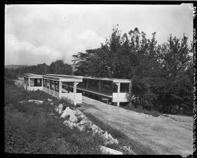 Rapid Transit Photographs -- Box 18, Folder 13 (August 26, 1924 - August 28, 1924) -- negative, 1924-08-28, 10:10 A.M.