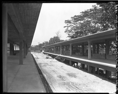 Rapid Transit Photographs -- Box 18, Folder 14 (August 28, 1924 - August 29, 1924) -- negative, 1924-08-28, 10:40 A.M.