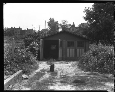 Rapid Transit Photographs -- Box 18, Folder 23 (July 27, 1925) -- negative, 1925-07-27, 2:44 P.M.