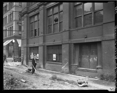 Rapid Transit Photographs -- Box 18, Folder 33 (September 17, 1926) -- negative, 1926-09-17, 10:25 A.M.