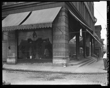 Rapid Transit Photographs -- Box 18, Folder 33 (September 17, 1926) -- negative, 1926-09-17, 10:39 A.M.