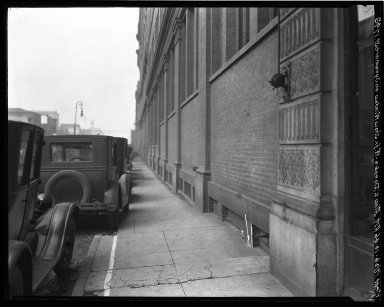 Rapid Transit Photographs -- Box 18, Folder 33 (September 17, 1926) -- negative, 1926-09-17, 10:46 A.M.