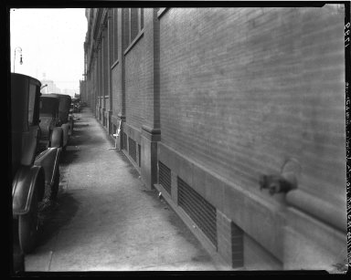 Rapid Transit Photographs -- Box 18, Folder 33 (September 17, 1926) -- negative, 1926-09-17, 10:57 A.M.