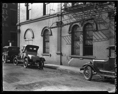 Rapid Transit Photographs -- Box 18, Folder 35 (September 17, 1926) -- negative, 1926-09-17, 3:00 P.M.