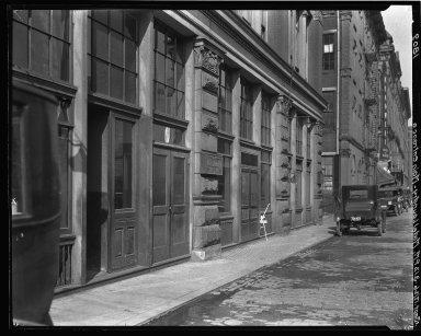 Rapid Transit Photographs -- Box 18, Folder 35 (September 17, 1926) -- negative, 1926-09-17, 3:12 P.M.