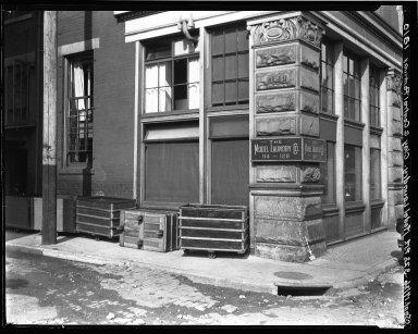 Rapid Transit Photographs -- Box 18, Folder 35 (September 17, 1926) -- negative, 1926-09-17, 3:22 P.M.