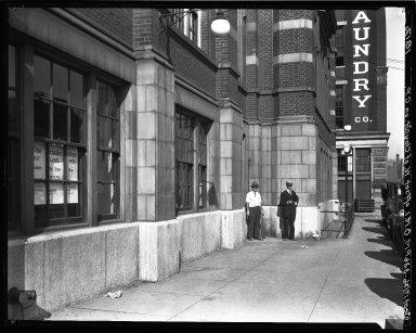 Rapid Transit Photographs -- Box 18, Folder 36 (September 17, 1926 - September 18, 1926) -- negative, 1926-09-17, 3:36 P.M.