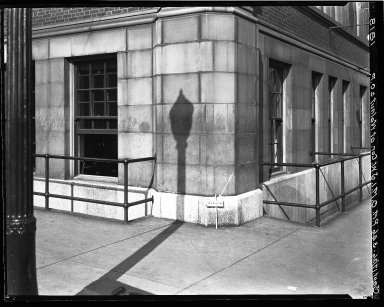Rapid Transit Photographs -- Box 18, Folder 36 (September 17, 1926 - September 18, 1926) -- negative, 1926-09-17, 3:46 P.M.