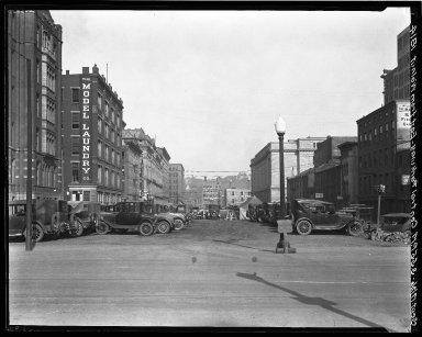 Rapid Transit Photographs -- Box 18, Folder 36 (September 17, 1926 - September 18, 1926) -- negative, 1926-09-17, 3:55 P.M.