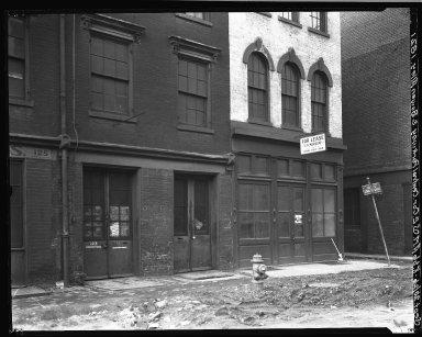 Rapid Transit Photographs -- Box 18, Folder 37 (September 18, 1926 - September 20, 1926) -- negative, 1926-09-20, 8:26 A.M.