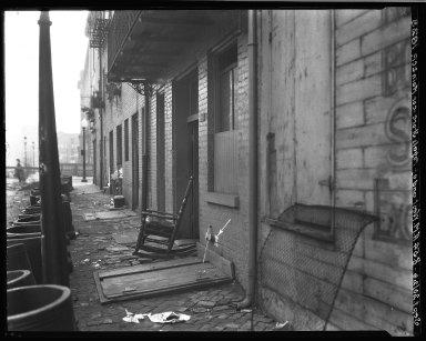 Rapid Transit Photographs -- Box 18, Folder 38 (September 20, 1926) -- negative, 1926-09-20, 8:54 A.M.