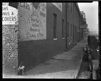 Rapid Transit Photographs -- Box 18, Folder 38 (September 20, 1926) -- negative, 1926-09-20, 9:25 A.M.