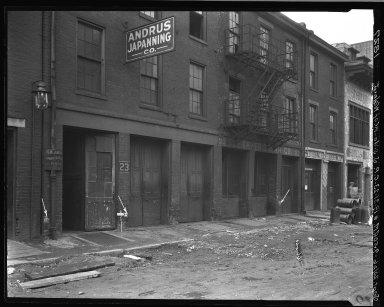 Rapid Transit Photographs -- Box 18, Folder 38 (September 20, 1926) -- negative, 1926-09-20, 9:50 A.M.