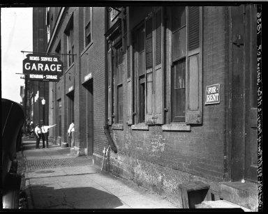 Rapid Transit Photographs -- Box 18, Folder 40 (September 24, 1926) -- negative, 1926-09-24, 9:37 A.M.
