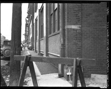 Rapid Transit Photographs -- Box 18, Folder 40 (September 24, 1926) -- negative, 1926-09-24, 10:16 A.M.