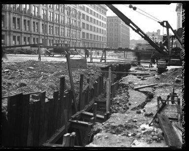 Rapid Transit Photographs -- Box 18, Folder 41 (September 24, 1926 - October 5, 1926) -- negative, 1926-10-05, 11:43 A.M.