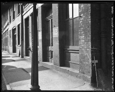 Rapid Transit Photographs -- Box 18, Folder 42 (October 5, 1926 - October 14, 1926) -- negative, 1926-10-14, 3:26 P.M.