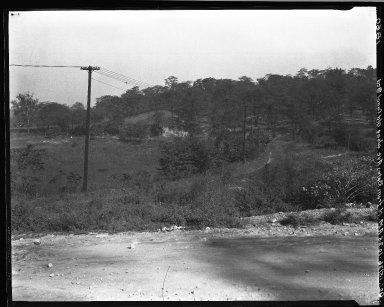 Rapid Transit Photographs -- Box 18, Folder 43 (October 14, 1926 - October 15, 1926) -- negative, 1926-10-15, 10:25 A.M.