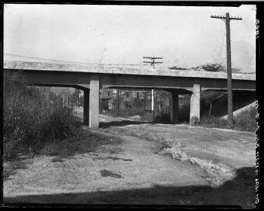 Rapid Transit Photographs -- Box 18, Folder 43 (October 14, 1926 - October 15, 1926) -- negative, 1926-10-15, 10:37 A.M.