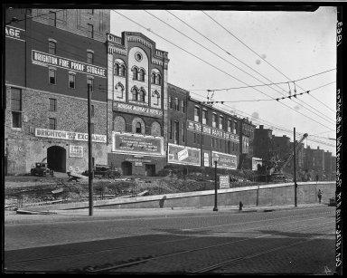 Rapid Transit Photographs -- Box 18, Folder 43 (October 14, 1926 - October 15, 1926) -- negative, 1926-10-15, 11:12 A.M.