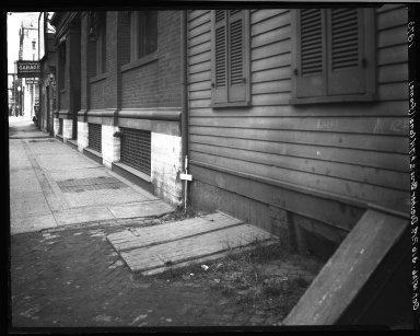 Rapid Transit Photographs -- Box 18, Folder 45 (October 15, 1926 - November 8, 1926) -- negative, 1926-10-15, 3:16 P.M.