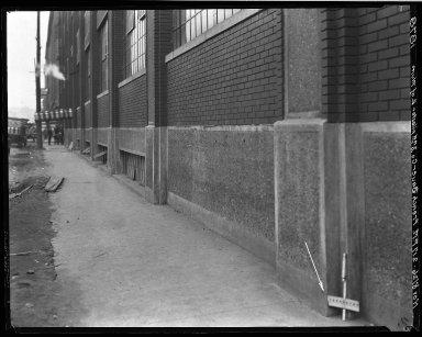 Rapid Transit Photographs -- Box 18, Folder 45 (October 15, 1926 - November 8, 1926) -- negative, 1926-11-08, 2:17 P.M.
