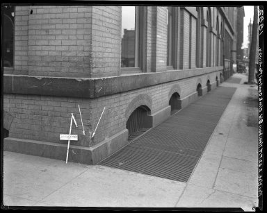 Rapid Transit Photographs -- Box 19, Folder 01 (November 8, 1926) -- negative, 1926-11-08, 2:42 P.M.