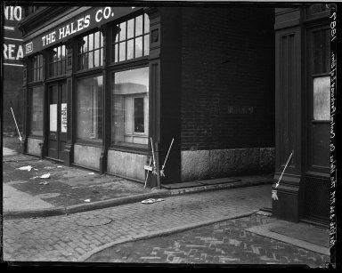 Rapid Transit Photographs -- Box 19, Folder 02 (November 8, 1926 - November 12, 1926) -- negative, 1926-11-08, 3:06 P.M.