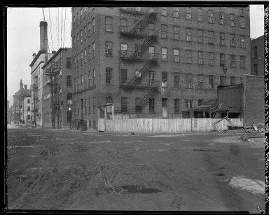Rapid Transit Photographs -- Box 19, Folder 02 (November 8, 1926 - November 12, 1926) -- negative, 1926-11-12, 1:50 P.M.