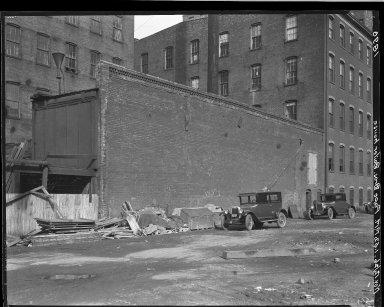Rapid Transit Photographs -- Box 19, Folder 02 (November 8, 1926 - November 12, 1926) -- negative, 1926-11-12, 1:52 P.M.