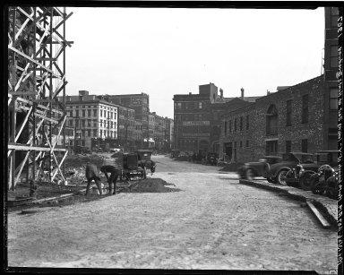 Rapid Transit Photographs -- Box 19, Folder 05 (November 13, 1926) -- negative, 1926-11-13, 11:07 A.M.