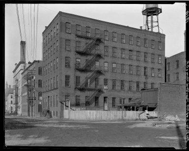 Rapid Transit Photographs -- Box 19, Folder 07 (November 17, 1922 - November 22, 1926) -- negative, 1926-11-22, 2:45 P.M.