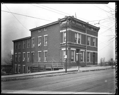Rapid Transit Photographs -- Box 19, Folder 10 (December 2, 1926) -- negative, 1926-12-02, 11:31 A.M.